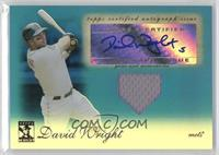 David Wright /75