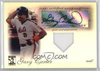 Gary Carter #/99