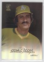 Rollie Fingers [Noted] #/99
