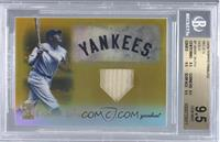 Babe Ruth /25 [BGS 9.5 GEM MINT]