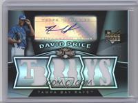 David Price #/1