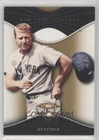 Mickey Mantle #/525