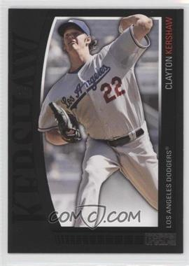 2009 Topps Unique - [Base] #88 - Clayton Kershaw