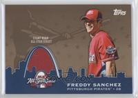 Freddy Sanchez /50