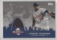 Edwin Jackson /1