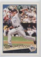 Brett Cecil Rookie Card Baseball Cards