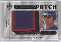 Michael Young /35