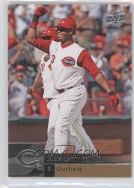 2009 Upper Deck - [Base] #855.20 - Ken Griffey Jr. (2007)
