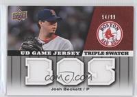 Josh Beckett /99