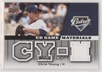 Chris Young [EX to NM]