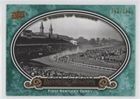 First Kentucky Derby /150