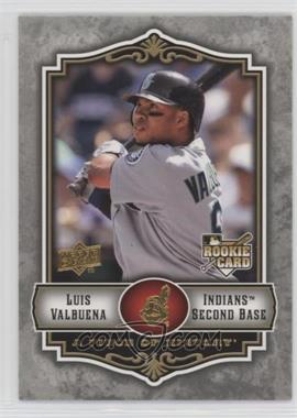 2009 Upper Deck A Piece of History - [Base] #147 - Luis Valbuena