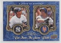 Alex Rodriguez, David Wright /999