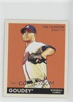 Tim Hudson /21