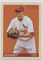 Troy Glaus [EX to NM]
