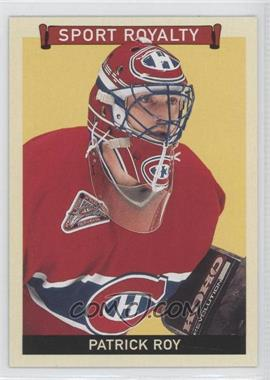 2009 Upper Deck Goudey - [Base] #250 - Patrick Roy