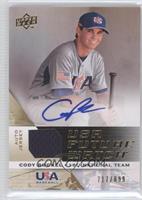 Cody Buckel #/899