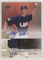 Cody Wheeler /799 [EXtoNM]