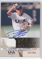 Tony Wolters /899