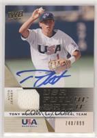 Tony Wolters /899 [EXtoNM]