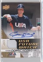 Casey McGrew /50