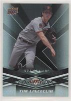 Tim Lincecum [EX to NM] #/50