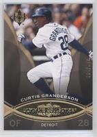 Curtis Granderson #/599