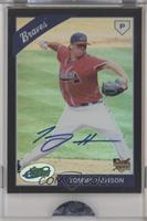 Tommy Hanson /999 [ENCASED]