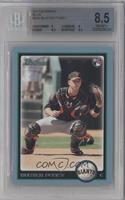 Buster Posey [BGS8.5NM‑MT+] #/520