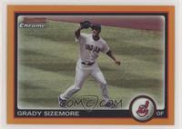 Grady Sizemore #/25