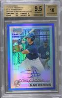 Slade Heathcott /150 [BGS 9.5 GEM MINT]