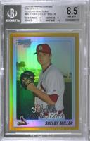 Shelby Miller [BGS8.5NM‑MT+] #/50