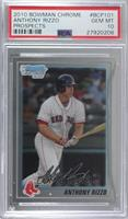 Anthony Rizzo [PSA10GEMMT]