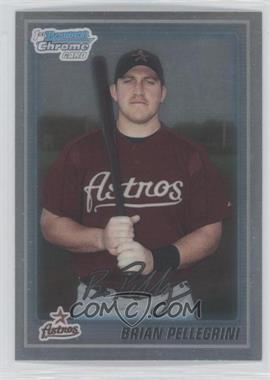 2010 Bowman Chrome - Prospects #BCP65 - Brian Pellegrini