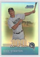 Mike Stanton /499