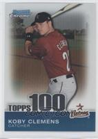 Koby Clemens /999