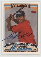 Christian Colon /49