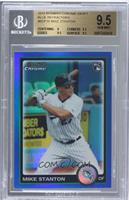 Mike Stanton /199 [BGS 9.5]