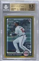 Jason Heyward /50 [BGS 9.5 GEM MINT]