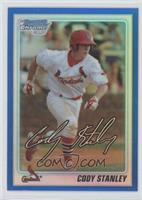 Cody Stanley /199