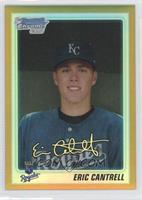 Eric Cantrell /50