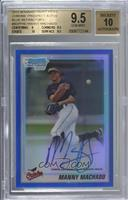 Manny Machado /150 [BGS 9.5 GEM MINT]