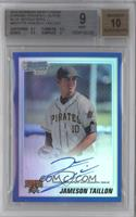 Jameson Taillon /150 [BGS 9]