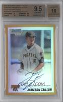 Jameson Taillon /50 [BGS 9.5]
