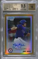 Jake Skole /50 [BGS 9.5 GEM MINT]