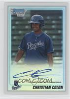 Christian Colon /500