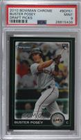 Buster Posey [PSA 9 MINT]