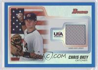 Chris Okey /199