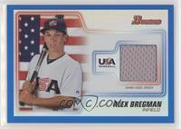 Alex Bregman #/199