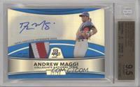 Andrew Maggi /50 [BGS9.5]